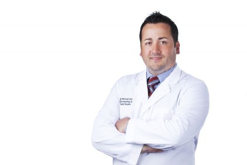 Question & Answer with Dr. Mancell