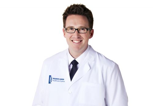 Dr. Jeffrey Smith