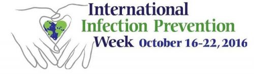 Break the Chain of Infection