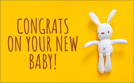 baby congratulations version 1