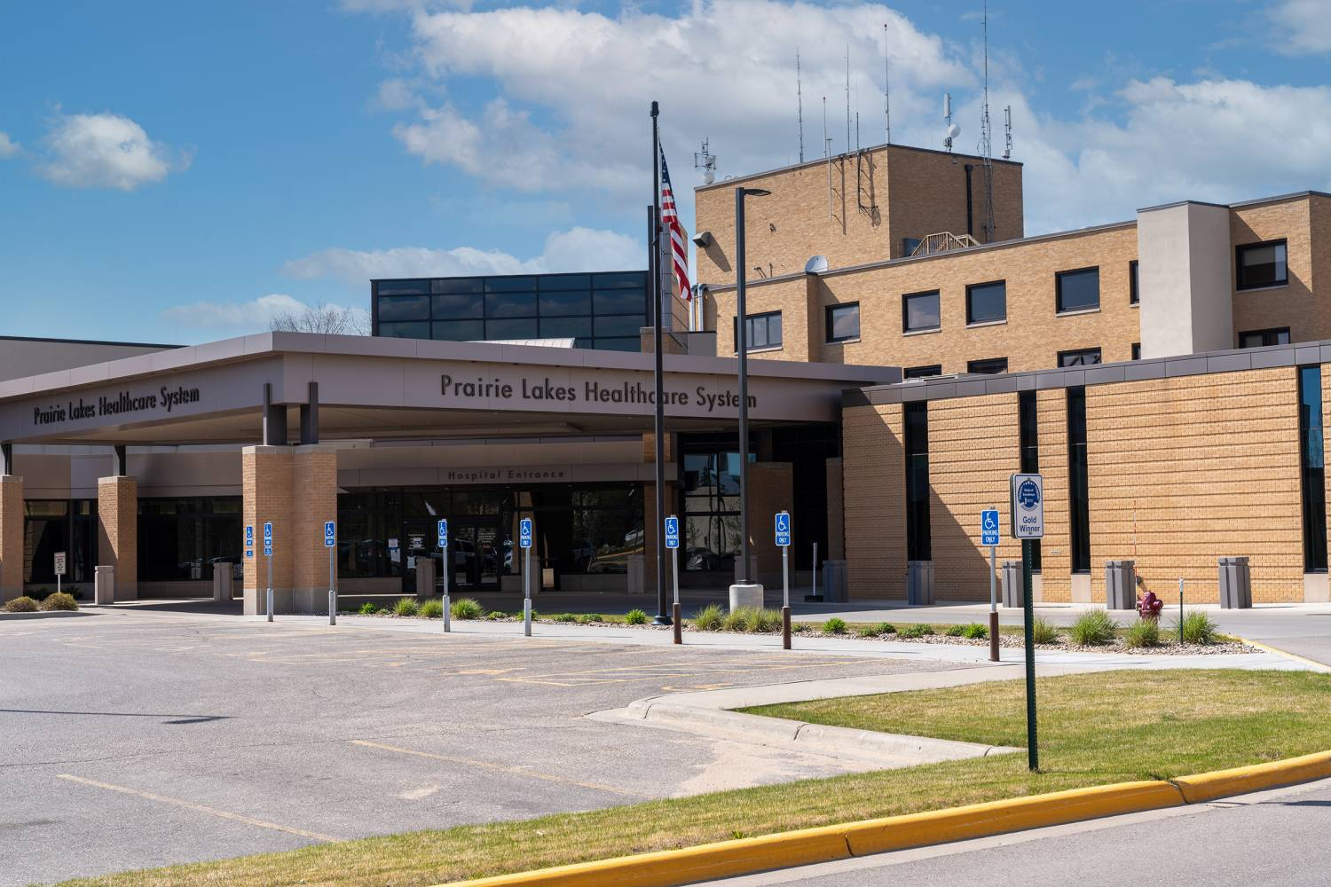 Prairie Lakes Featured Medical Services