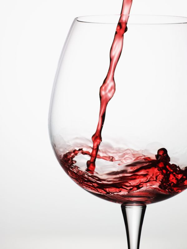 The Benefits of Red Wine and Cardiovascular Health