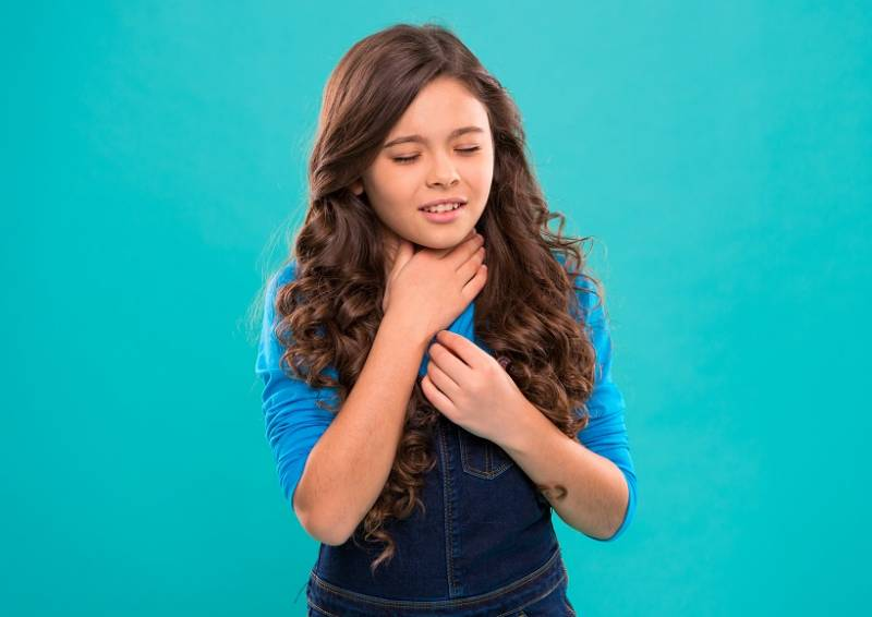 When to Remove a Child's Tonsils