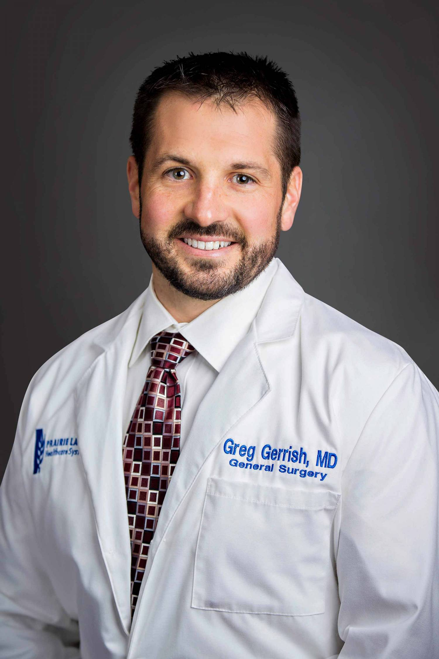 Gerrish, Greg MD