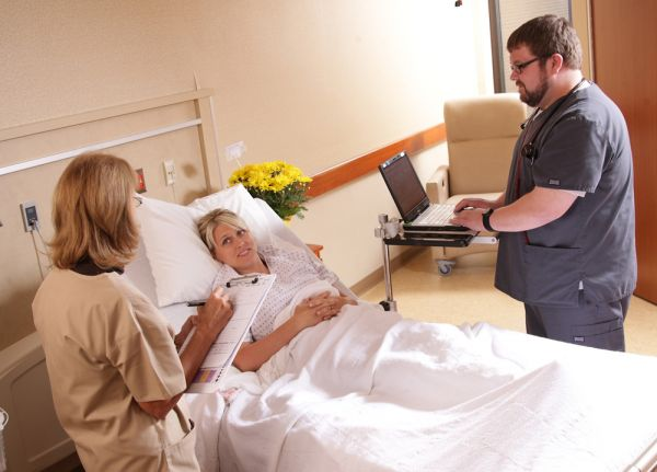 Prairie Lakes Improves Quality for Patients by Using Technology