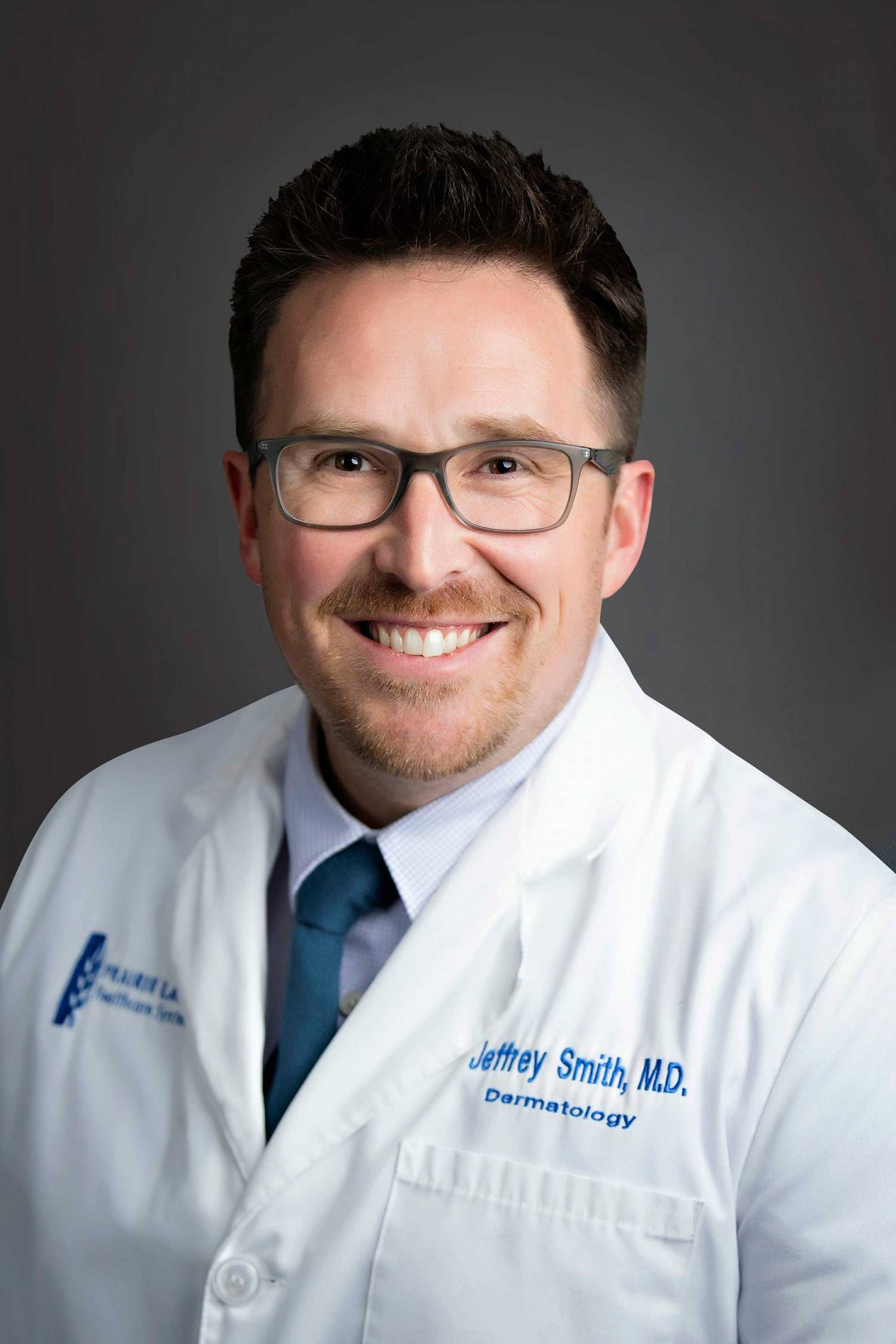 Smith, Jeffrey MD