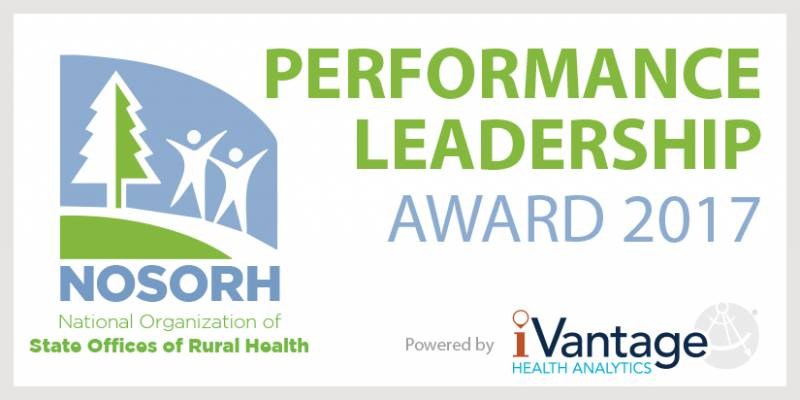 Performance Leadership in Patient Outcomes and Quality