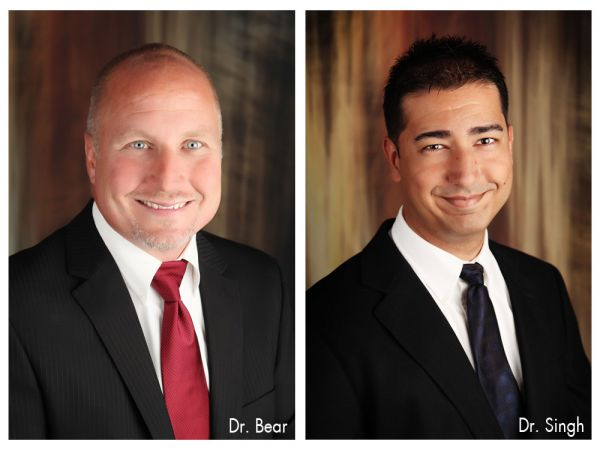 Two Emergency Medicine Physicians Join Prairie Lakes