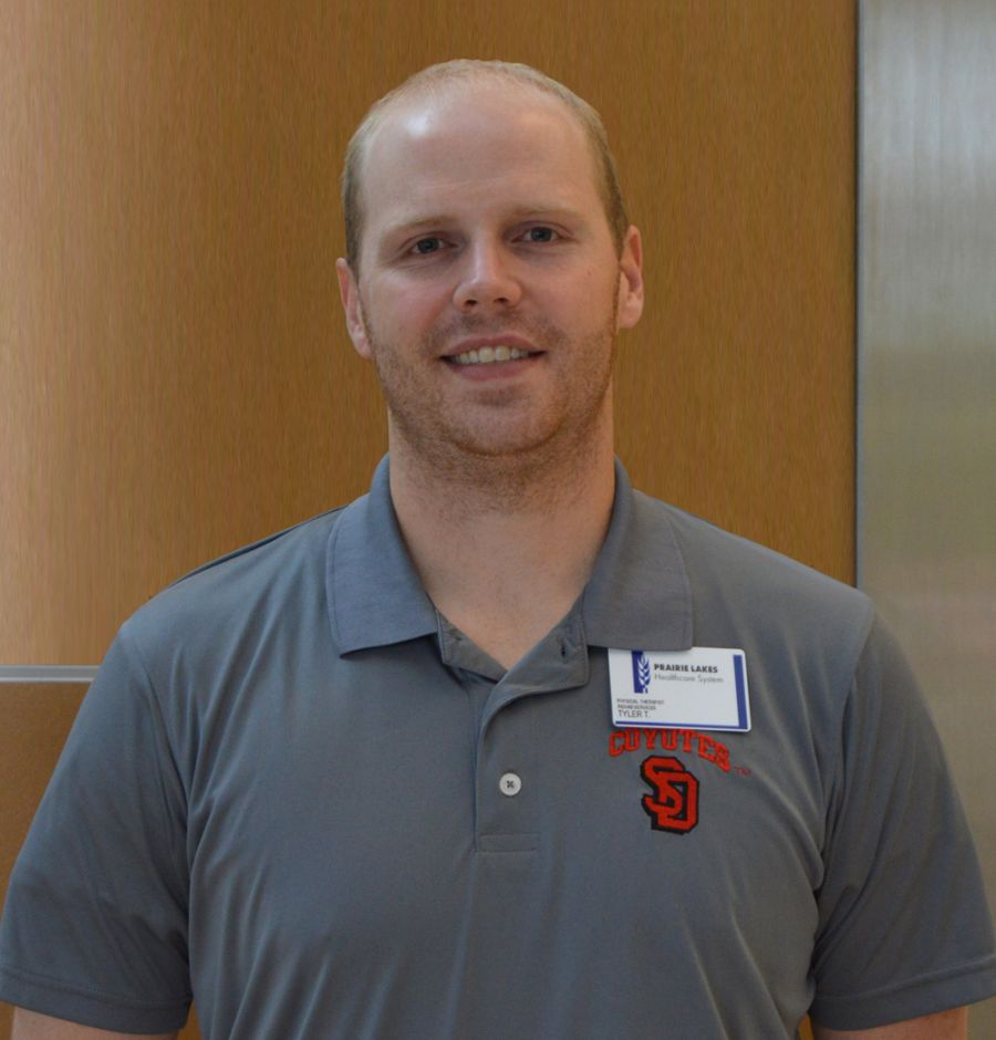 welcome tyler turbak physical therapist