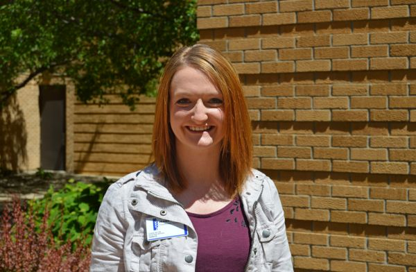 Welcome Clinical Dietitian, Sara Berreth